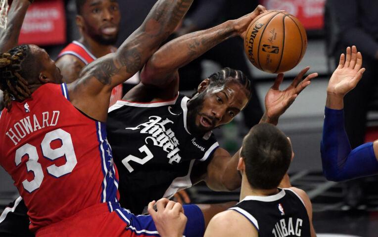 The Fast Break: Clippers verslaan Sixers in topper