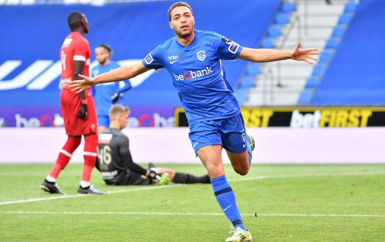 RKC Genk - Royal Antwerp FC