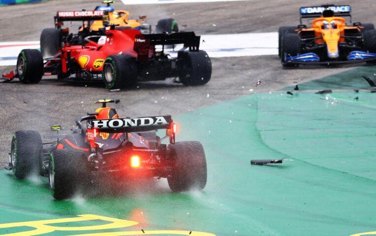 Hoogtepunten Grand Prix van Hongarije