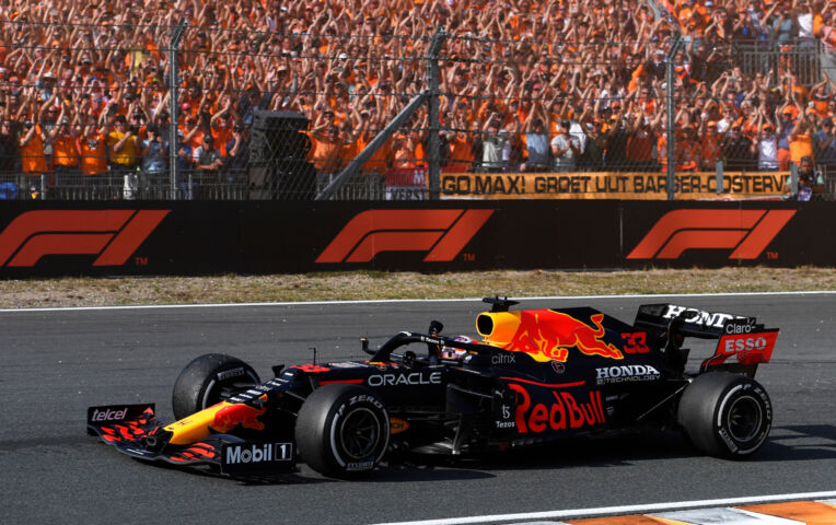 Highlights: GP van Nederland