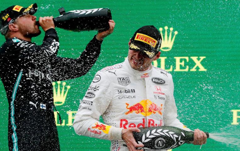 GP van Turkije: race