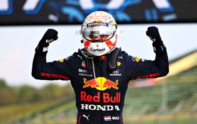 Highlights GP Emilia Romagna: Race