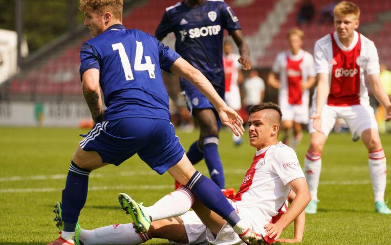 (Jong) Ajax - Leeds United