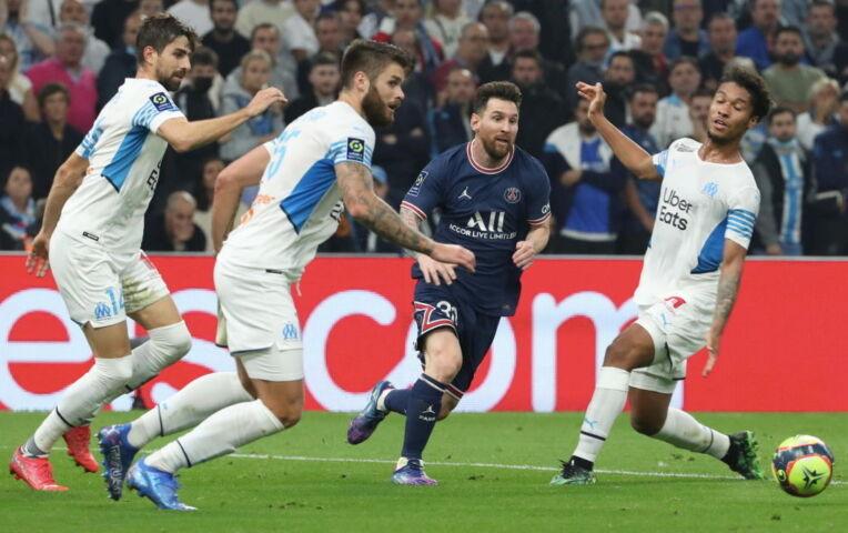 Olympique Marseille - Paris Saint-Germain