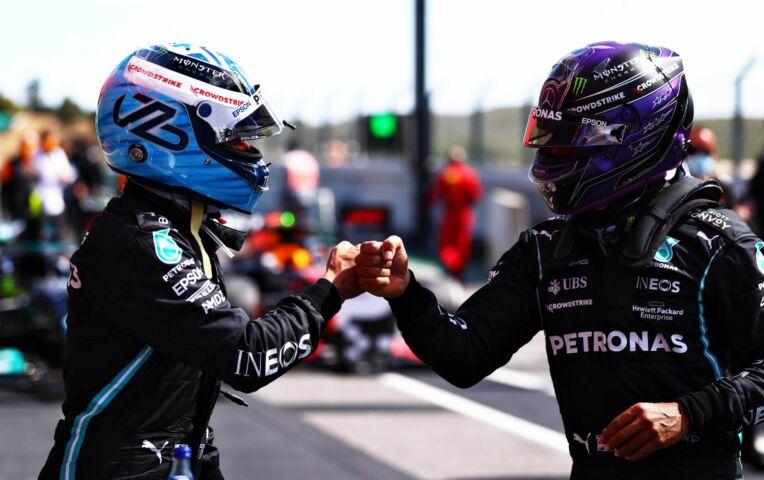 GP van Portugal: Kwalificatie