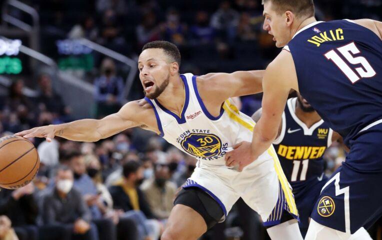 NBA Fast Break: De league draait warm