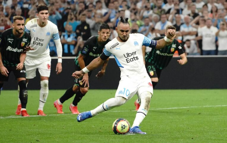 Olympique Marseille - RC Lens