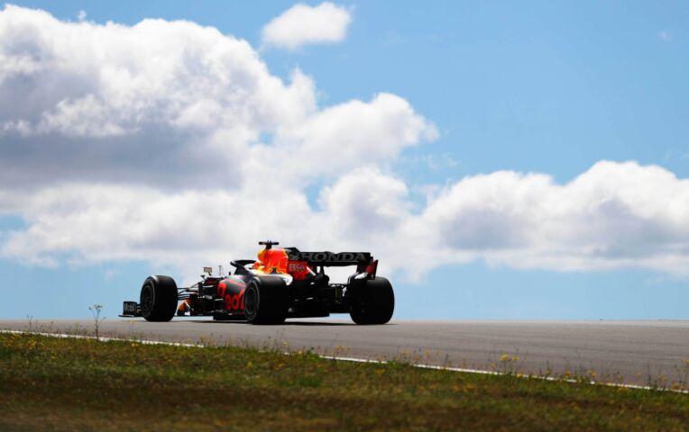 GP van Portugal: Vrije training 1