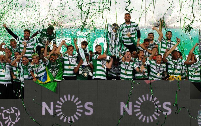 Sporting Lissabon - Boavista