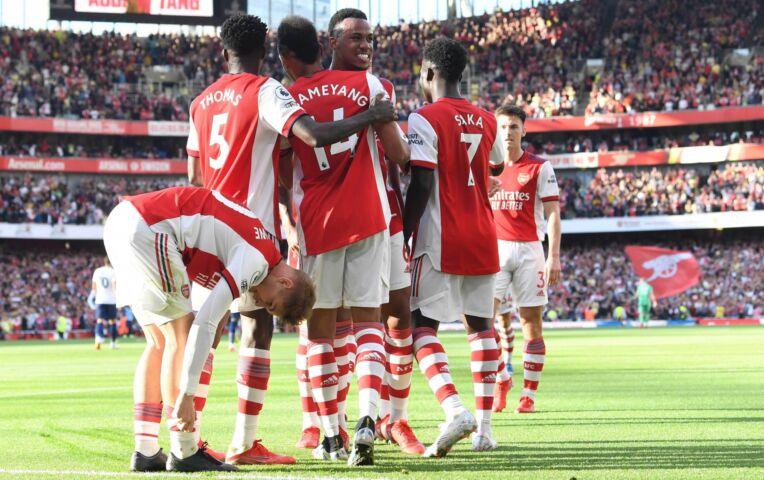 Arsenal - Tottenham Hotspur