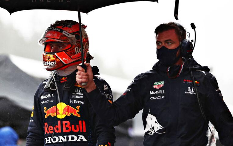 Hoogtepunten F1: GP van België