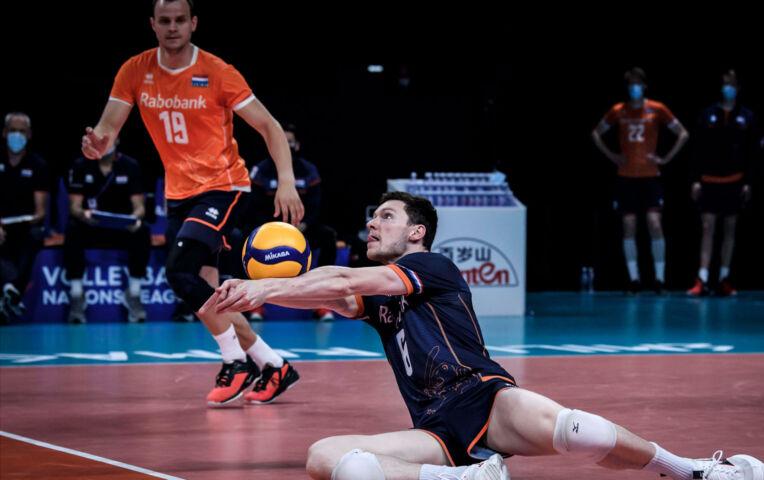 Nederland verliest na voorsprong van Bulgarije