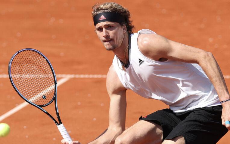 Nummer 1 geplaatste Zverev uitgeschakeld in München