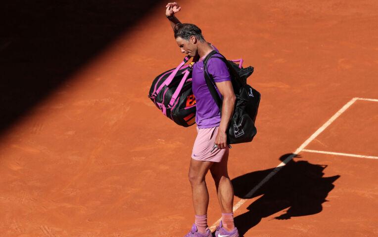 ATP Madrid: Zverev stuurt Nadal naar huis
