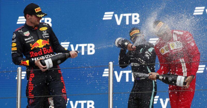 Ziggo Sport | Highlights Formule 1 GP van Rusland: Race