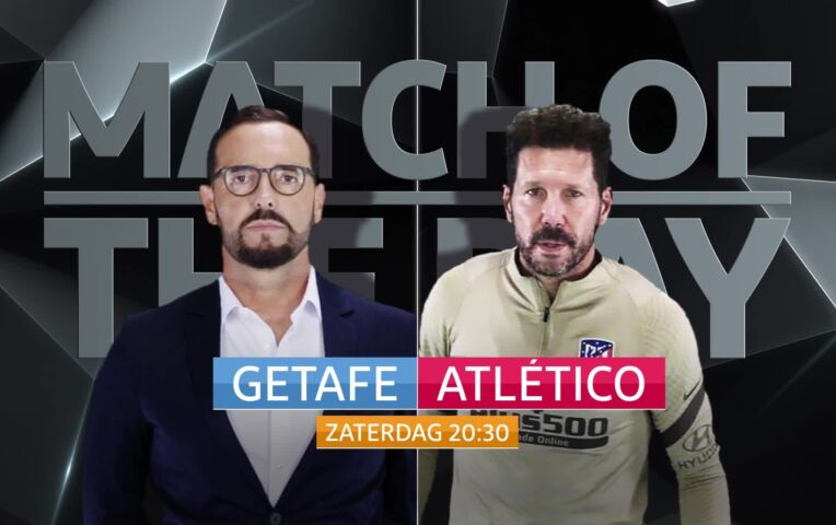 Promo: Match of the Day