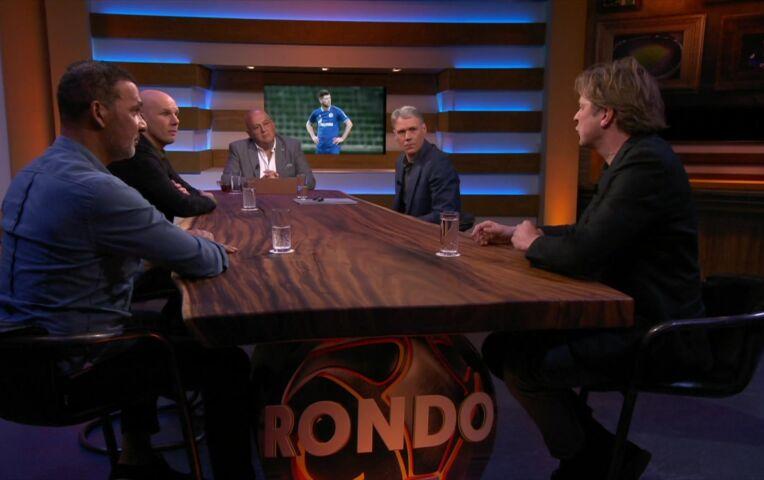 Rondo (uitzending 28-02-21)