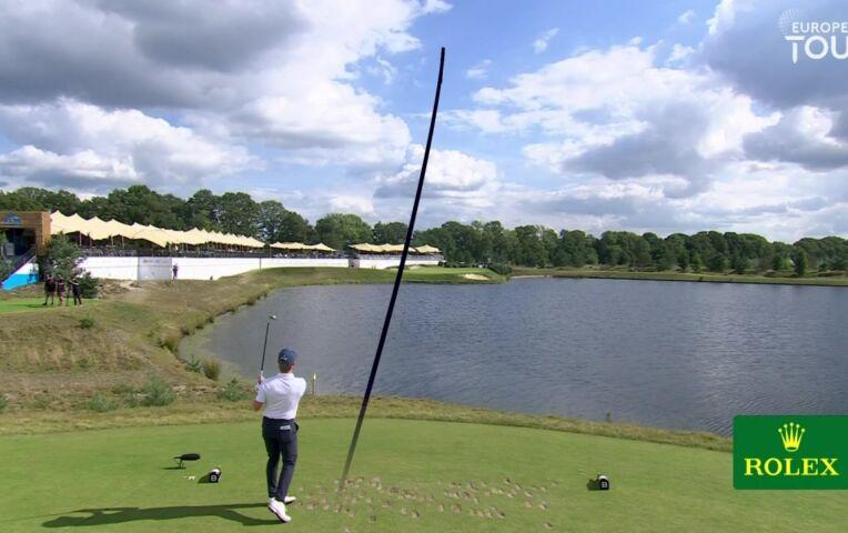 Highlights dag 1 Dutch Open