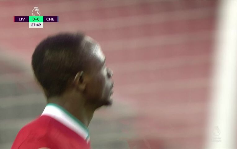 Liverpool - Chelsea (HL)
