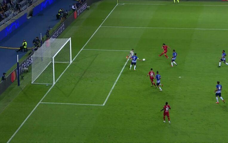 Samenvatting Porto-Liverpool