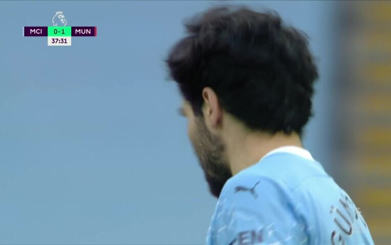 Manchester City - Manchester United (lange samenvatting)