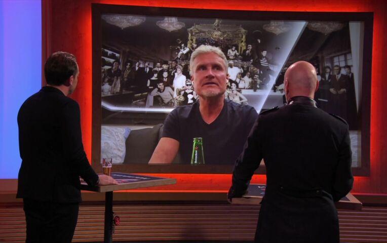 Coulthard: 'Max komt eraan. Dit wordt zijn jaar.'