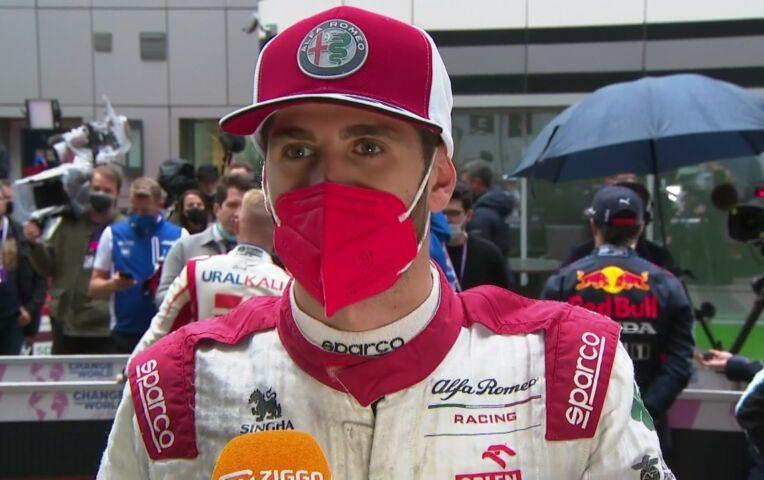 Ziggo Sport racing
