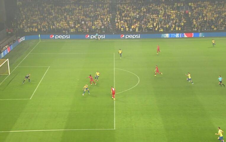Ziggo Sport voetbal