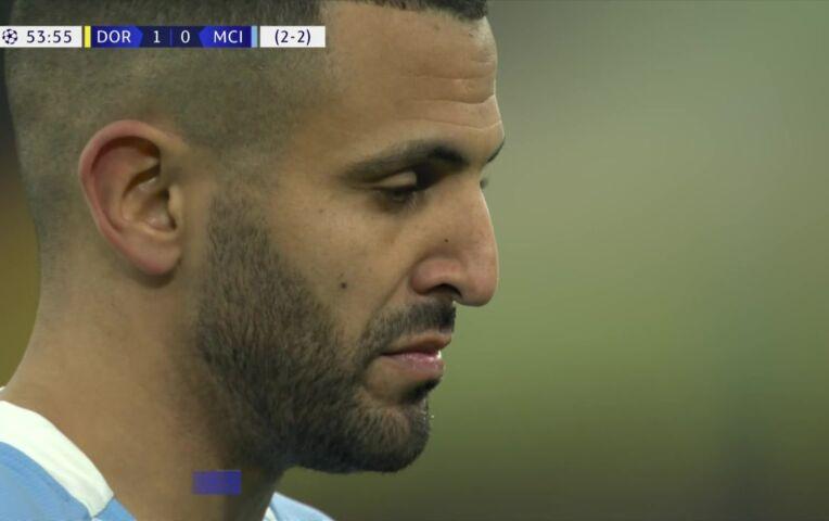 Borussia Dortmund - Manchester City (lange samenvatting)