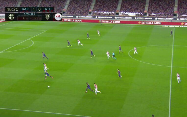 Barcelona - Athletic Club de Bilbao