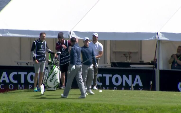 Veel hole in one's in Himmerland