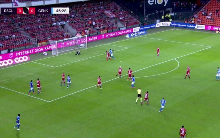 Standard Luik - Genk