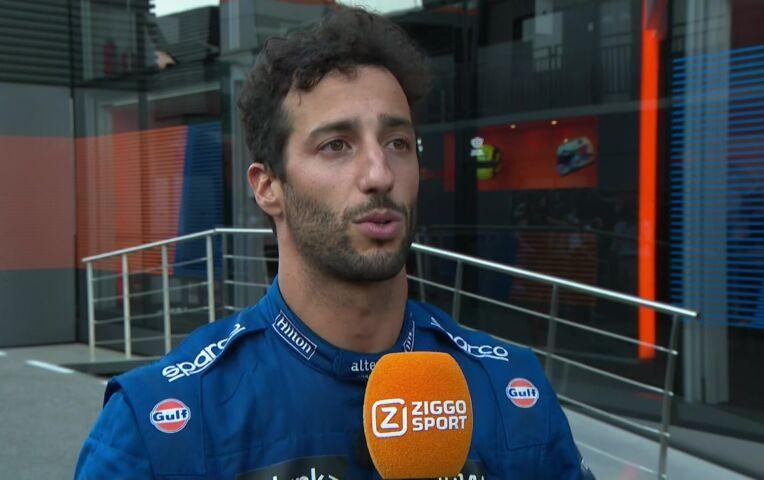 Daniel Ricciardo: 'Ik had niet verwacht dat Monaco overtroffen kon worden'