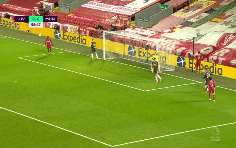 V2: Liverpool - Manchester United (lange samenvatting)