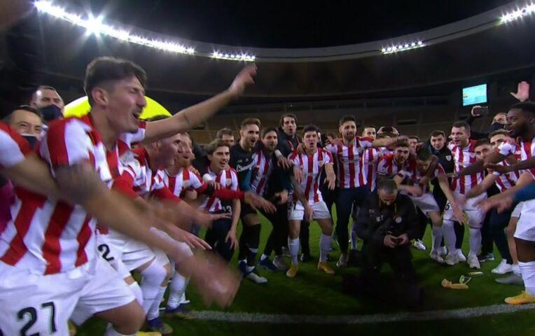 Trompet Athletic Bilbao