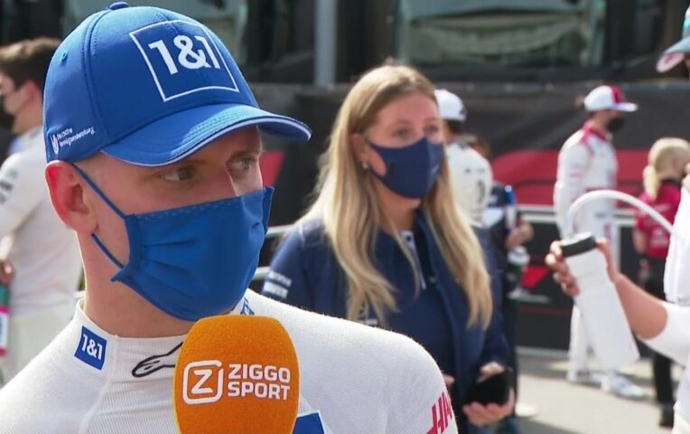 Schumacher: 'Ik ga naar Monaco met een open mind'
