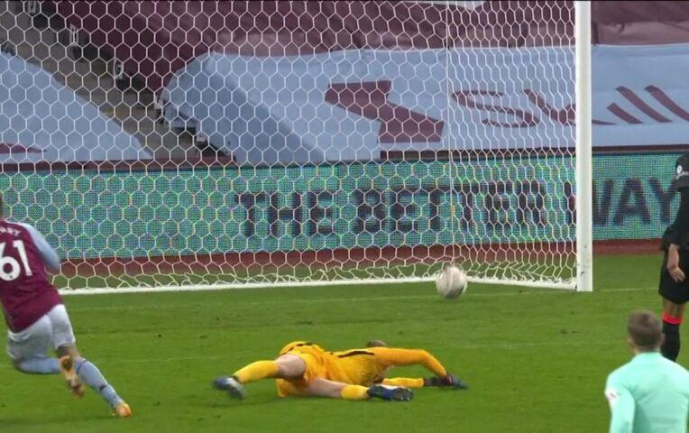 FA Cup: Aston Villa - Liverpool