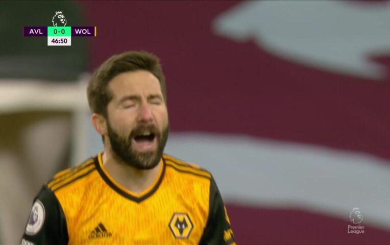 Aston Villa - Wolverhampton Wanderers (lange samenvatting)