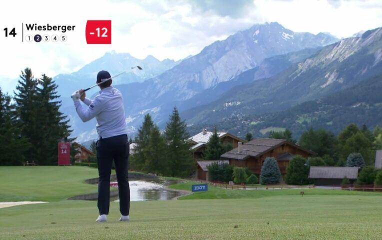 Verrassende winnaar Omega European Masters