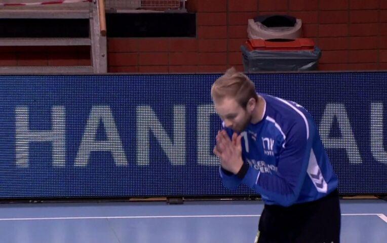 EK Handbal Kwalificatie 2022: Nederland - Slovenie