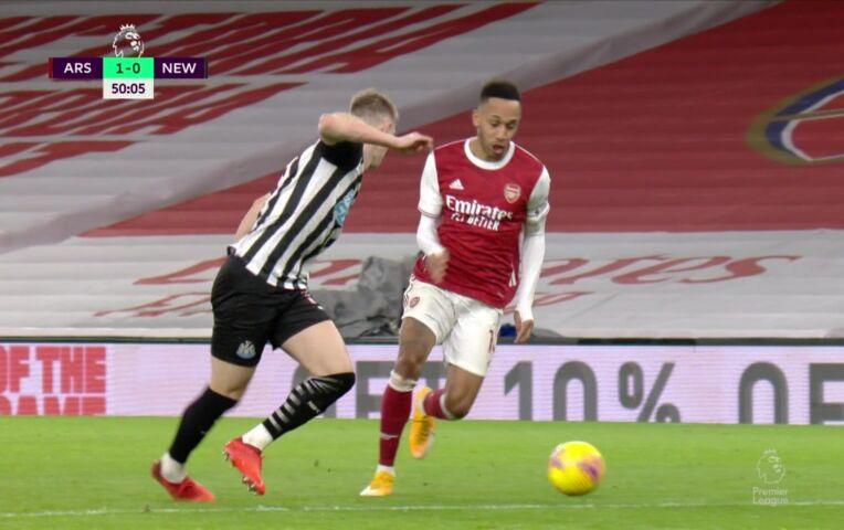 Arsenal - Newcastle United